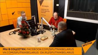 Гайдукевич: саммит ЕАЭС и СНГ в Санкт-Петербурге и интервью Лукашенко