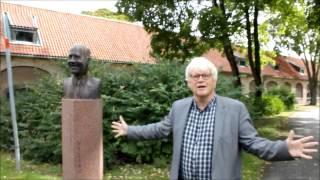 Nordegren & Epstein i P1 - Thomas vill befria Lennart Hyland s byst
