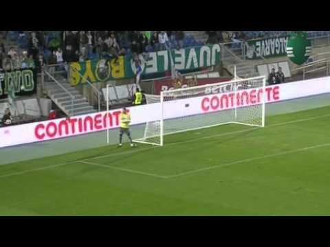 13J :: Portimonense - 1 x Sporting - 3 de 2010/2011