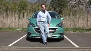 2016 Opel Corsa 1.0 Ecotec 115 [ESSAI] : citadine de choc