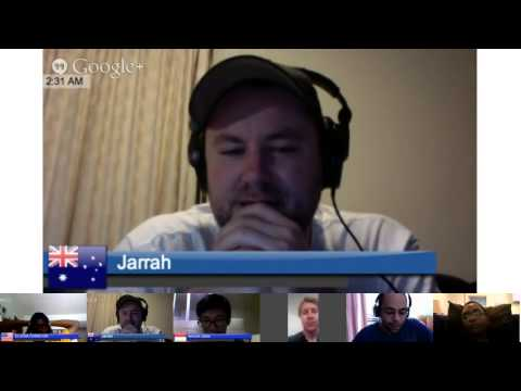 Hangouts For Coders Episode 2 - Introduction To AngularJS an