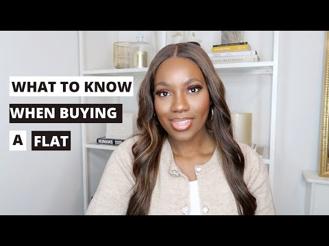 BUYING A FLAT