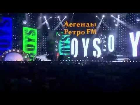 SABRINA - BOYS-BOYS-BOYS (FM). MP4