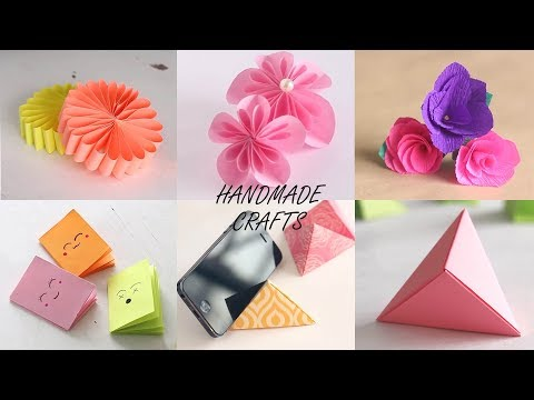 Handmade Craft Ideas | DIY Videos | Ventuno Art