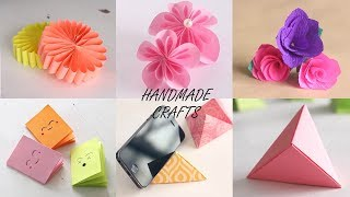 Handmade Craft Ideas   DIY Videos   Ventuno Art