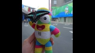 2nd Summer Youth Olympic Games 16 to 28 August 2014 in Nanjing, People