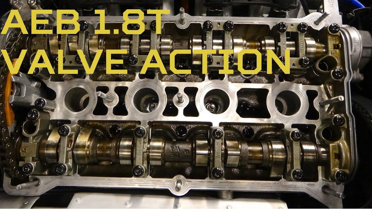 aeb engine sparkplug