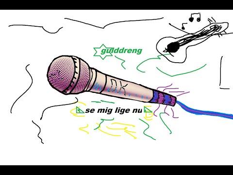 Se mig nu karaoke