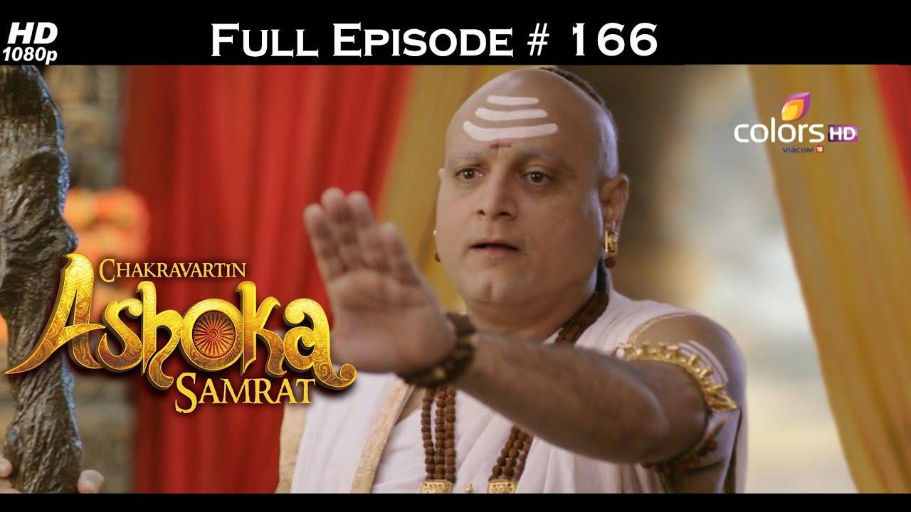 Image result for ashoka samrat episode 166