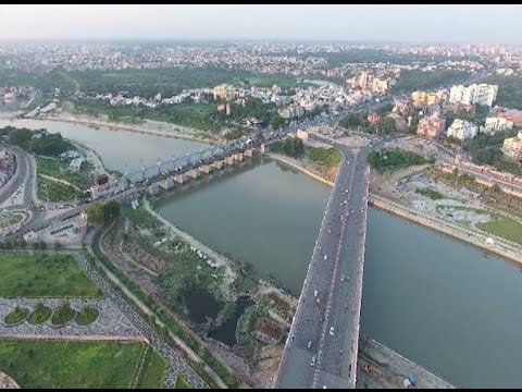Jan Man: UP CM Akhilesh Yadav to build Gomti River Front to give Lucknow an attractive makeover