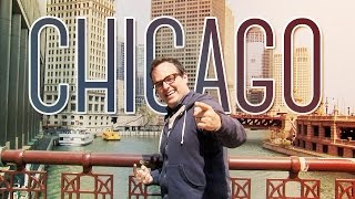 Key to the City: Chicago hosted by Matt Fisher (Episode 4)