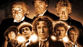 Doctor Who | The Classic Era 1963 - 1996 Ultimate Trailer