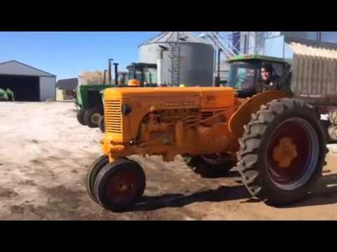 Minneapolis moline u tractor for sale on online auction - Craigslist farm and garden minneapolis ...