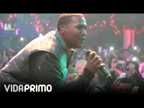Don Omar Live at La Boom