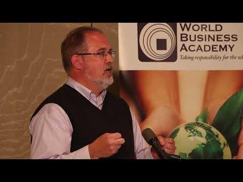 Reviving Retail in Santa Barbara: Ken Oplinger, SB Chamber of Commerce