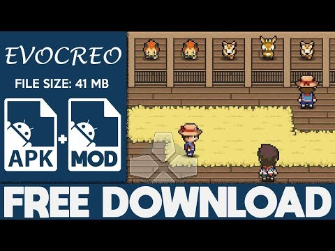 How To Download EvoCreo Apk Mod Free Full Game 2019