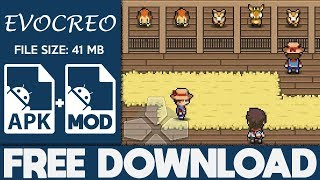 Gambar cover How To Download EvoCreo Apk Mod Free Full Game 2019