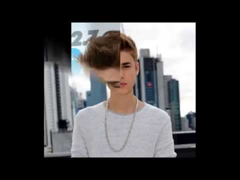 Justin Bieber Haircut Hairstyles YouTube - Justin bieber hairstyle on ellen