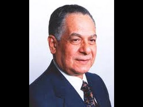 2- His Excellency Dr. Ismail Sallam, Keynote Speaker, Health Reform in Egypt, May 18, 2013