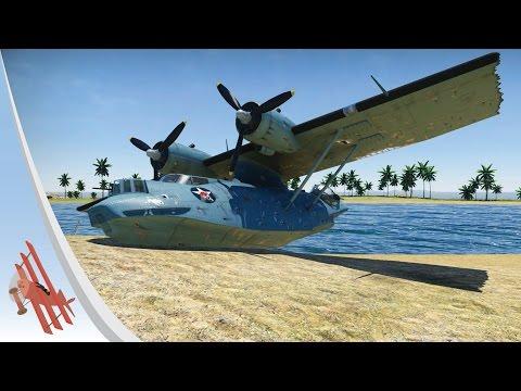 Nature Documentary - War Thunder Sea Life Special