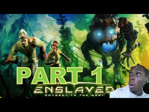 Download Enslaved Odyssey to the West (PC) Walkthrough Part 1 With Commentary
