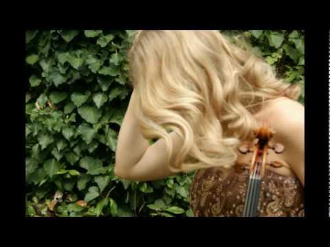 DE ROSA. Habanera. ANNA SEROVA - viola