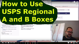 How to use USPS Priority Regional A and B boxes to save money on shipping