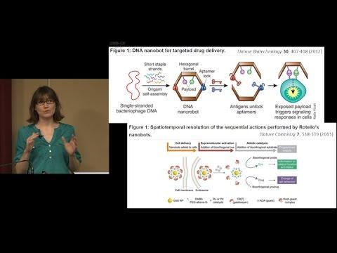 Debunking the Nanobot (Quinn Spadola, PhD)