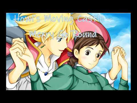 Howl S Moving Castle Official Trailer Youtube