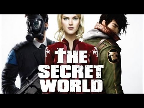 The Secret World  Gameplay FR – partie 2 PVP [Eternity]