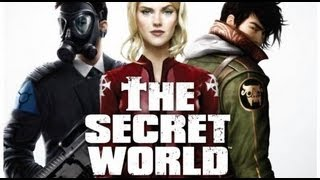 The Secret World  Gameplay FR - partie 2 PVP [Eternity]