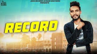 Record | (Full HD) | Daler Dhaliwal Ft. Sunidhi , Preet Kaur |  New Punjabi Songs 2018
