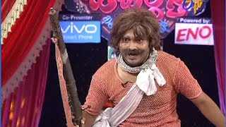extra-jabardasth-sudigaali-sudheer-performance-on-19th-june-2015