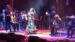 Isabel Pantoja finalmente dará un concierto en Puerto Rico