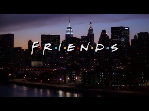 Generique Friends HD