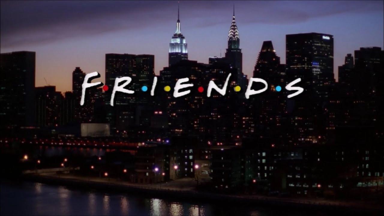 Free Desktop Wallpaper Amaze Your Friends: Generique Friends HD