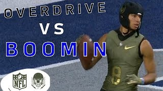 Nike 7ON Championship Game 2: OVERDRIVE vs. BOOMIN
