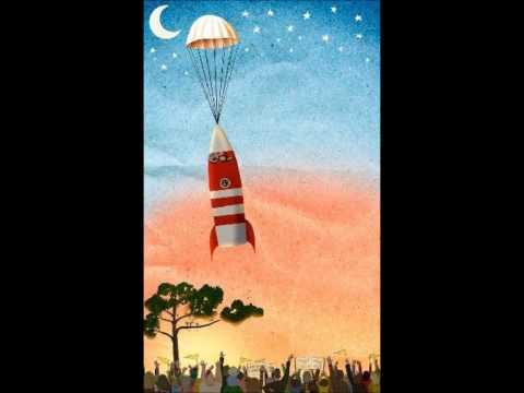Kinderliedjes - Astronautje