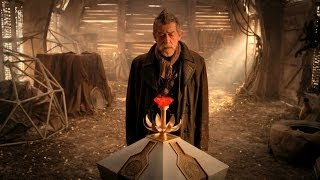The Day of the Doctor: The Second TV Trailer - Doctor Who 50th Anniversary - BBC One