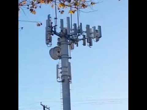 DEBORAH TAVARES: NEW DRONE CELL TOWERS AND CODE ENFORCEMENT COMING TO YOUR HOUSE.