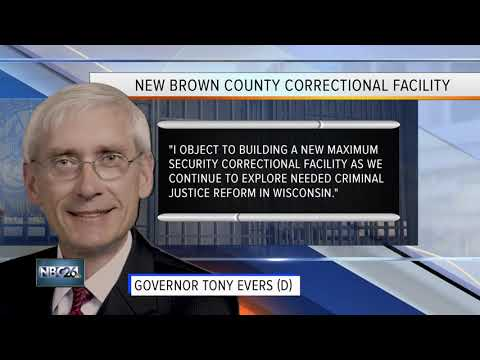 Green Bay Correctional: The Most Dangerous Place In Wisconsin?