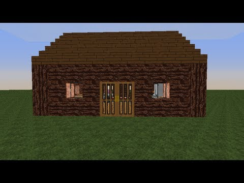 minecraft how to build a sign