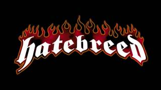hatebreed before dishonor