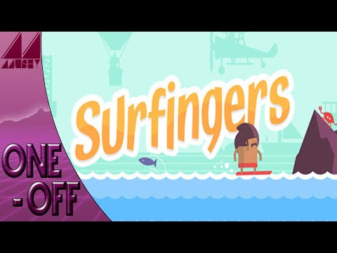 Surfingers | PC | One-Off - #23 |