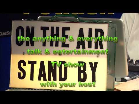 Metropolitan Washington Old Time Radio Club / Pt I