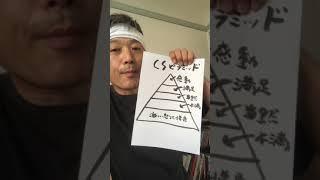 ※FB-Liveより【CS5段階ピラミッド】