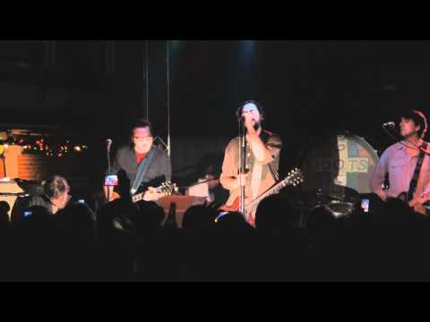 Drive-By Truckers - Heathens(with Jason Isbell) live 1.27.11 Huntsville, AL