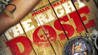 Phillie Tha Kyd - On The Verge (feat. Hopsin)