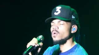 Chance The Rapper Summer Friends Live At 013 Tilburg 17 11 2016