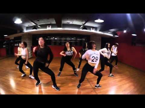 AGNEZMO DANCE COVER By Linji